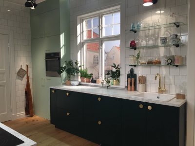 TV4 MORNING NEWS - THE KITCHEN