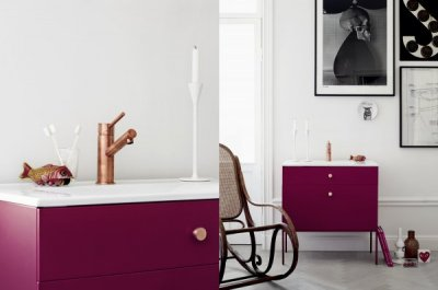 Creat beautiful Bathrooms